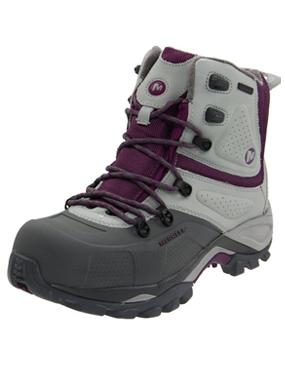 Merrell Siren Ventilator Mid GTX XCR Hiking Boot - Women's