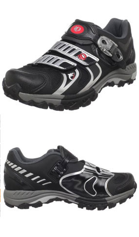 Pearl Izumi Cycling Shoes : Pearl iZUMi X-Alp Elite Cyling Shoes