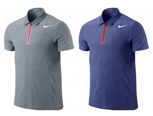 Nike Tennis Polo Shirt rf Cross Tennis Polo Shirt