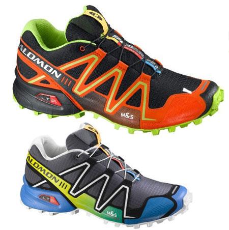 trail shoes salomon